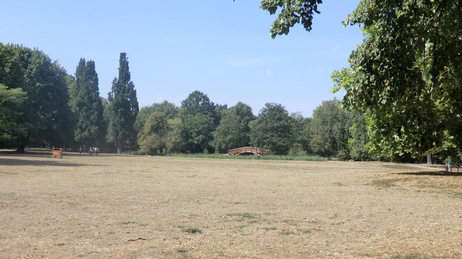 Leipziger Stadtpark